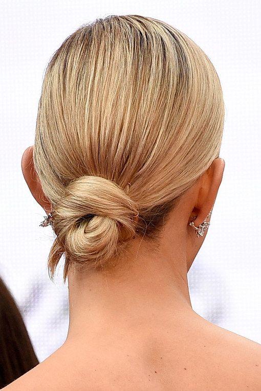 Chère future mariée, vous avez envie d'une coiffure élégante, qui tienne toute la journée et avec laquelle vous n'avez pas trop chaud...