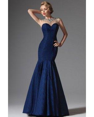 Rochie Blue Mermaid