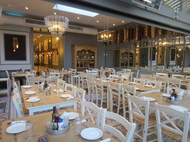 Mexil Design Restaurant Tsi Tsi Athens #mexil #athens #restaurant #traditional