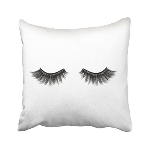 Musesh Accent Eyelash Cushions Case Throw Pillow Cover Fo Https Www Amazon Com Dp B078hwq65r Ref Cm Sw R Pi Dp U X Gg9 Throw Pillows Pillows Pillow Covers