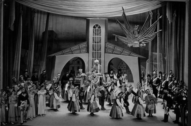 Ułani Księcia Józefa / fot. archiwum Teatru Muzycznego w Łodzi