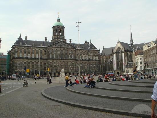 Dam Square (Amsterdam)
