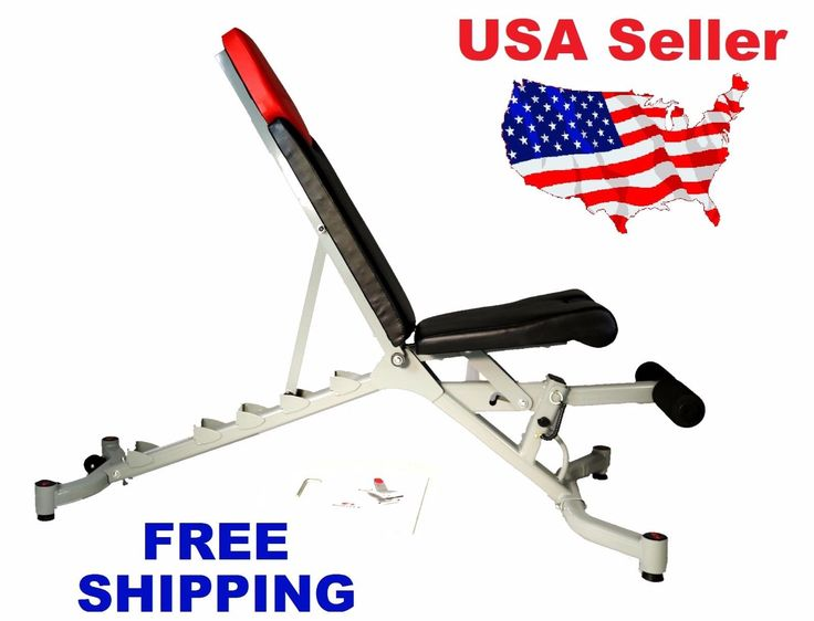 Bowflex SelectTech Adjustable Weight Bench 5.1 Incline NEW in Box | eBay