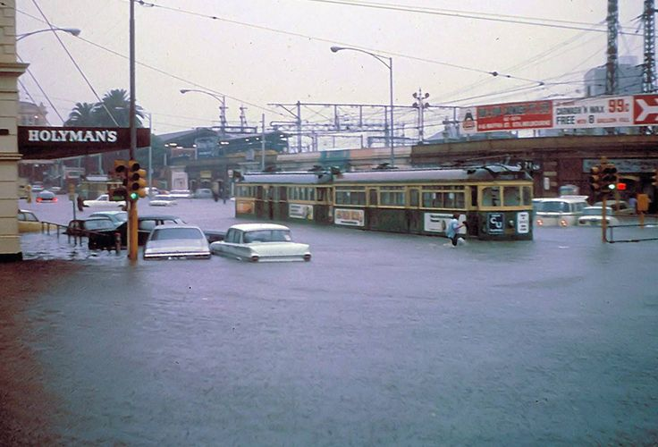 Melbourne 1972