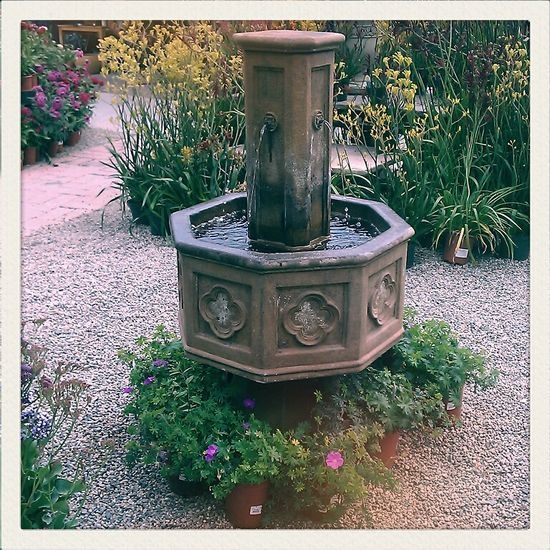 17 Best Images About Concrete Garden Art On Pinterest Garden Fountains Sculpture And Garden
