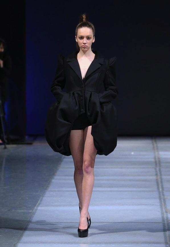 Camilla Salgaard - Vancouver Fashion Week 2013
