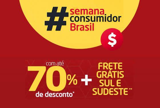 Dia do Consumidor no Ponto Frio é repleto de #ofertonas.