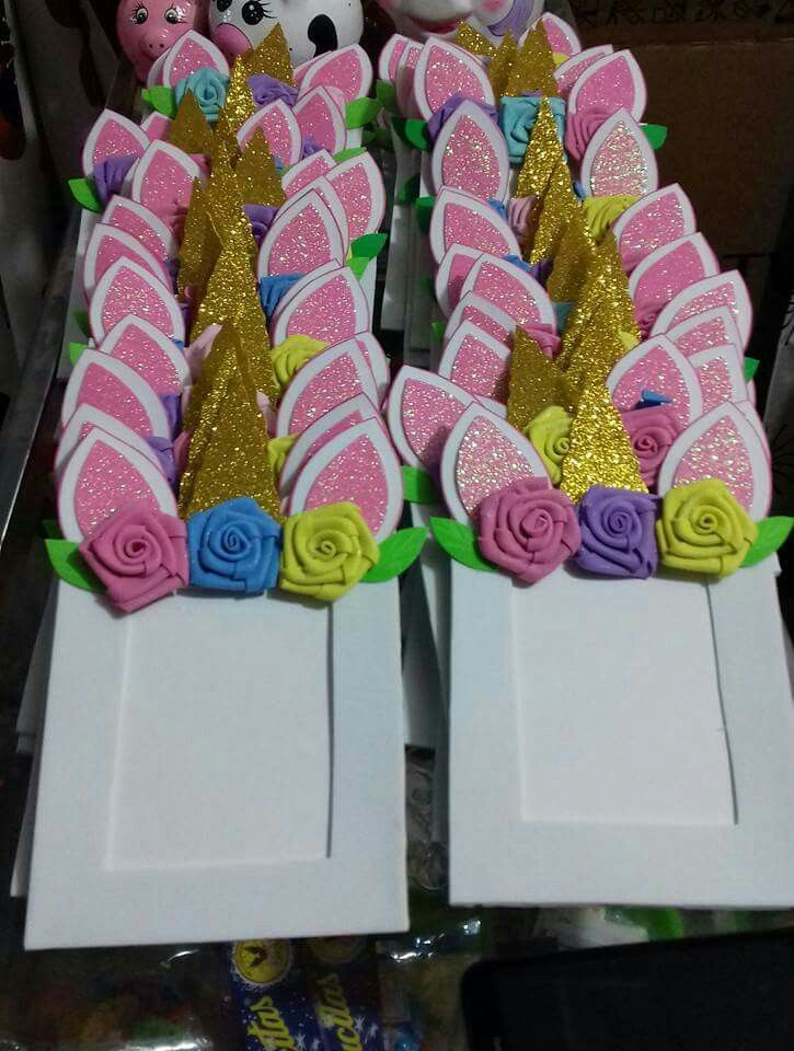 Unicorn 4x6 Picture frame! Perfect add-on too any unicorn table Centerpieces!