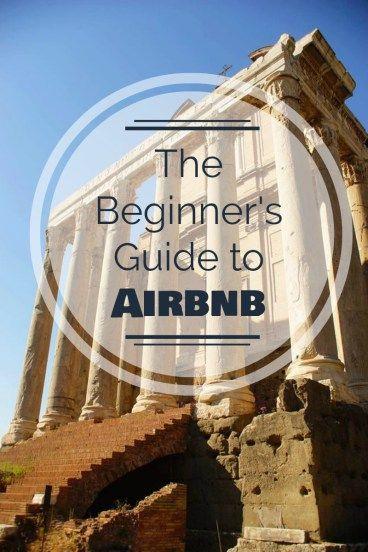 Airbnb rocks!!