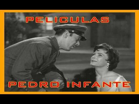 Escuela de vagabundos 1956 | Pedro Infante