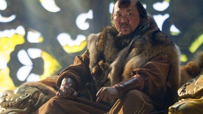 Netflix's Marco Polo – Review of Season 1