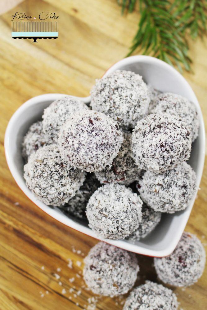 Makové guľky - Poppy Seed Balls