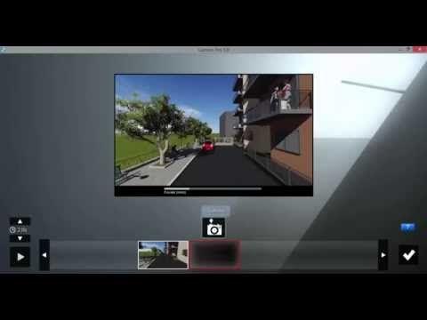 TUTORIAL - COME REALIZZARE UN VIDEO CON ANIMAZIONE LUMION - ITALIANO - YouTube