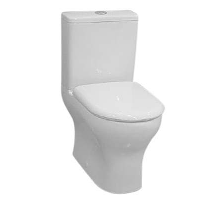 Lucerne Deluxe toilet suite $810 (discount available) @ Bathroom Warehouse