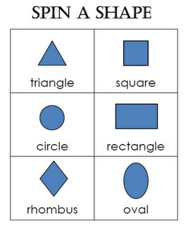 Worksheets Shape With Name 17 best ideas about shapes and their names on pinterest 3d 2d kindergarten kindergarten