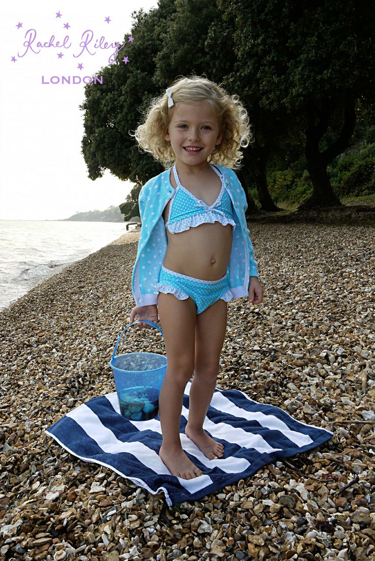 Rachel Riley Seaside Collection 2014