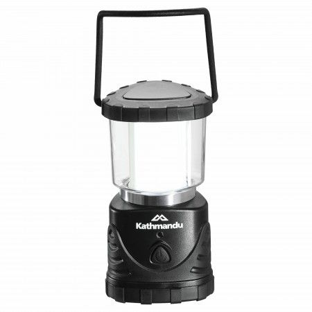 Camp Lantern LED 300 Black