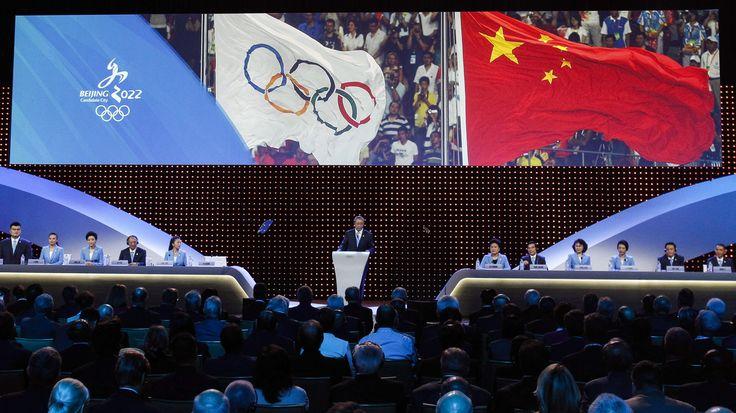 Beijing chosen to host 2022 Winter Olympic Games | Fox News