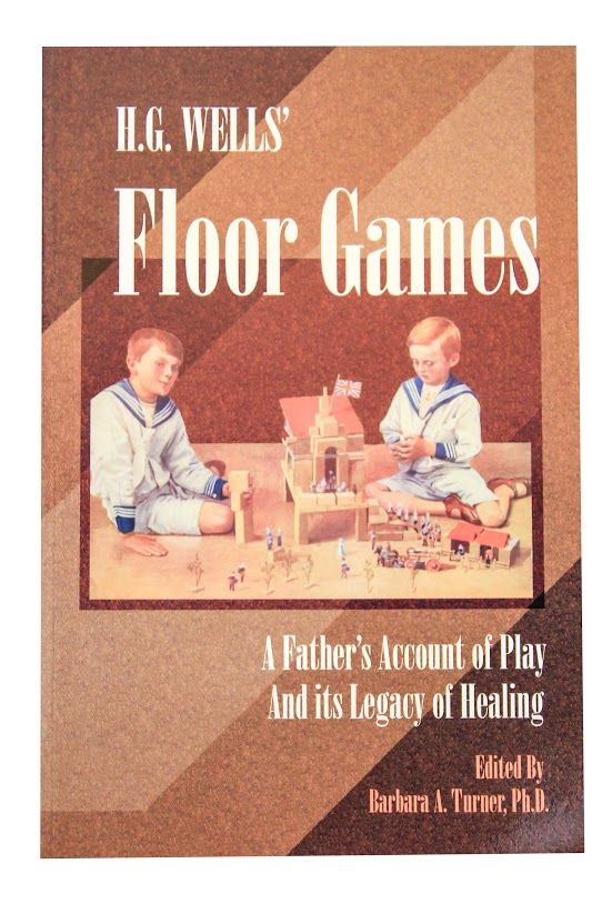 Floor Games by H G Wells. Books to order from Sastas