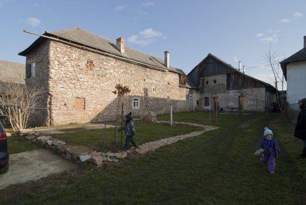 Rekreačný dom v Partizánskej Ľupči