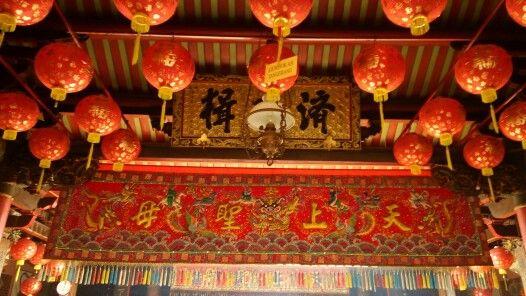Klenteng #chinesenewyear #klenteng #heritage #story #history #chinese #indotravellers #lasem #rembang #indonesia #photo #photography #lakulampah #nofilter #xiaomi #awesome