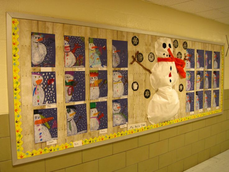 The 40 best PHS Media Center Bulletin Boards & Displays images on ...