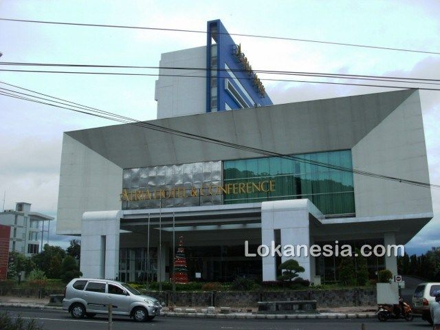 Atria Hotel & Conference Magelang http://magelang.lokanesia.com/atria-hotel-conference-magelang/