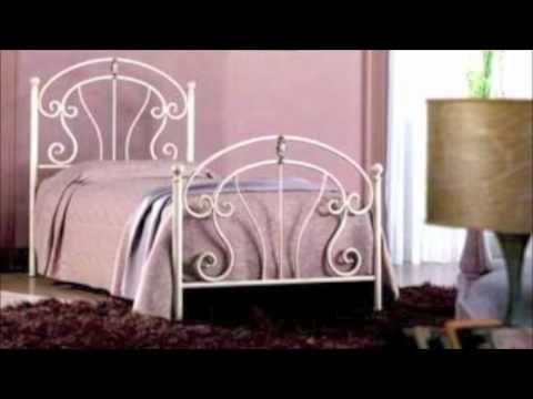 Negozio on-line: http://www.giwamaterassi.it/letti-in-ferro-battuto-C313.html  http://www.letti-ferrobattuto.com/    Letti in ferro battuto, i più eleganti    I nostri letti in ferro battuto rispecchiano il mito dell'eleganza, sono modelli originali e particolari per tutti i gusti, geniali nelle forme, e sorprendentemente belli.  I nostri letti in ferro battuto accompagnano un sogno, che poi si abbina ad un modo romantico di interpretare la stanza della camera da letto, inoltre sono anche un…