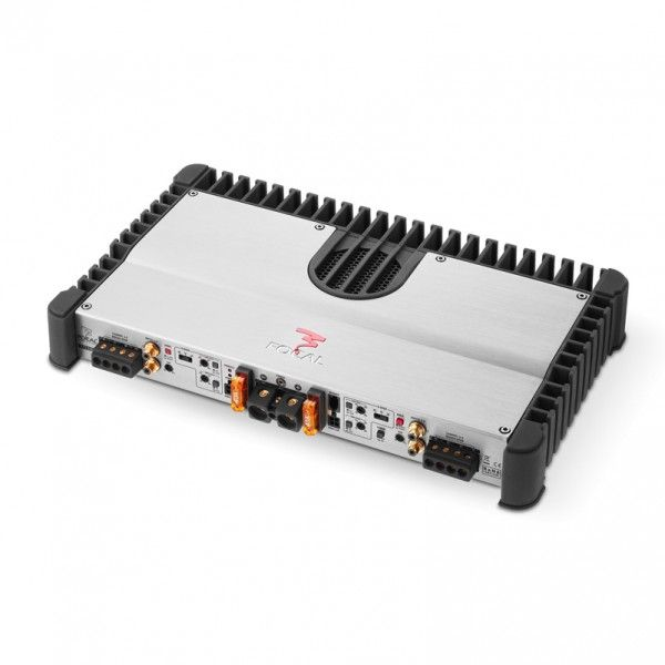 Focal FPS 4160, amplifier for speakers