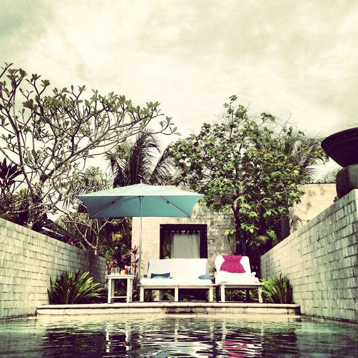 Cabana @ Four Seasons Resort, Langkawi