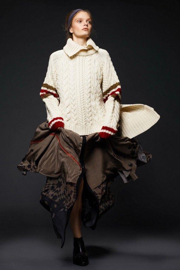 Best Skirt Styles For Autumn-Winter 2015-2016 (12)