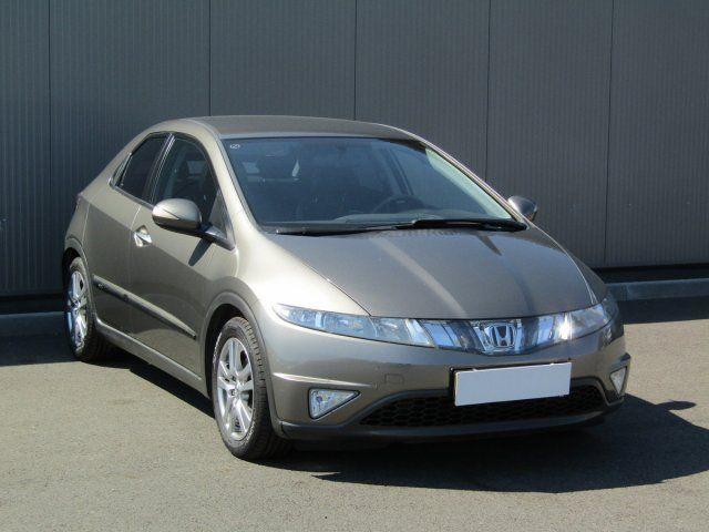 Honda Civic  1,4 i-VTEC