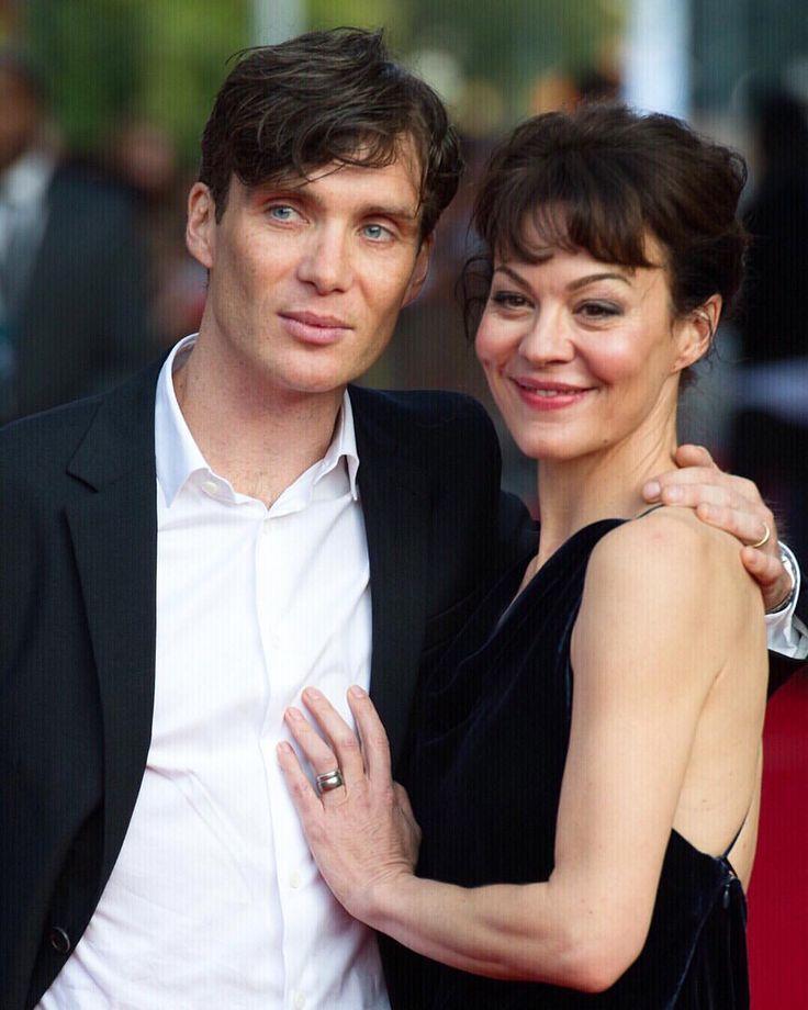 Киллиан мерфи фото с женой