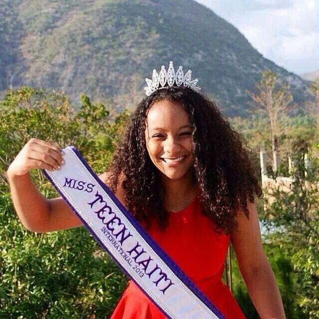 Haitian Teen 114