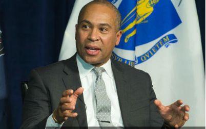 Obama's Inner Circle Pushing Former Mass. Gov. Deval Patrick To Run for President | Weasel Zippers