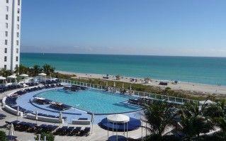 Sobe - Roney Palace/1 Hotel South Beach- Gorgeous 1 Br/2Ba, Balcony Ocean…