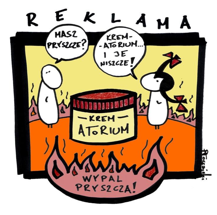 """""""Atorium"""" krem - ulubionym mem!"""