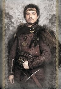Kaamelott : Arthur Pendragon (Alexandre Astier)