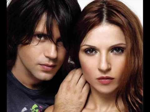 Ase me - Dimitris Korgialas & Evridiki