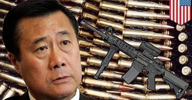 Large Scale Hypocrisy: Leland Yee, Most Anti-Gun Senator in the US, Pleads Guilty to Gun Running