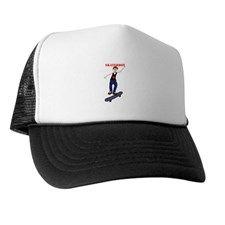 Skaterboy Trucker Hat