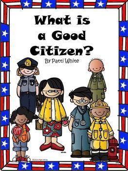 short essay on qualities of a good citizen