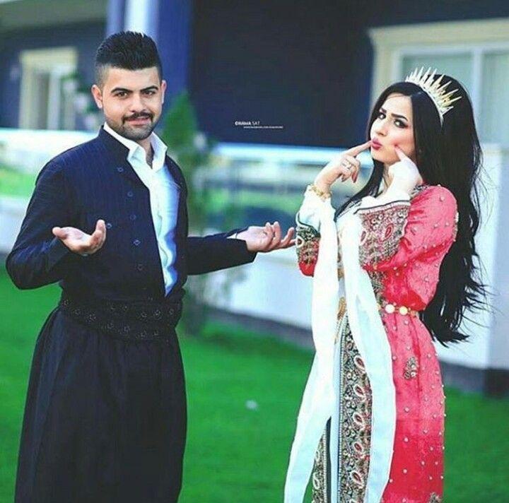 Luxury Kurdish Wedding Dress Festooning - Wedding Dresses and Gowns ...