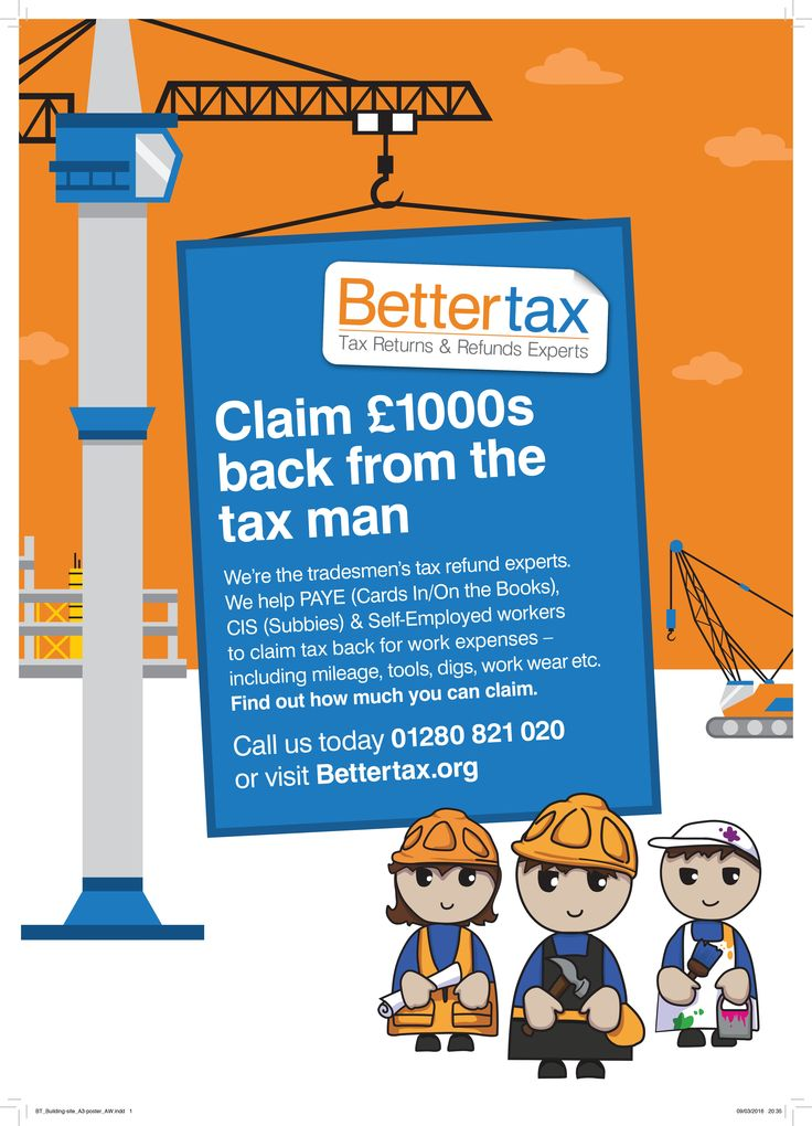 Best Self Assessment Tax Returns Advice Images On