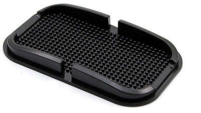 Dashboard Sticky Pad Anti Slip Mat.  Afmetingen:+- 15cm x 8.5cm  Universele dashboard anti-slip houder voor jouw Smartphone/PDA/iPod/iPhone/Galaxy/Etc.