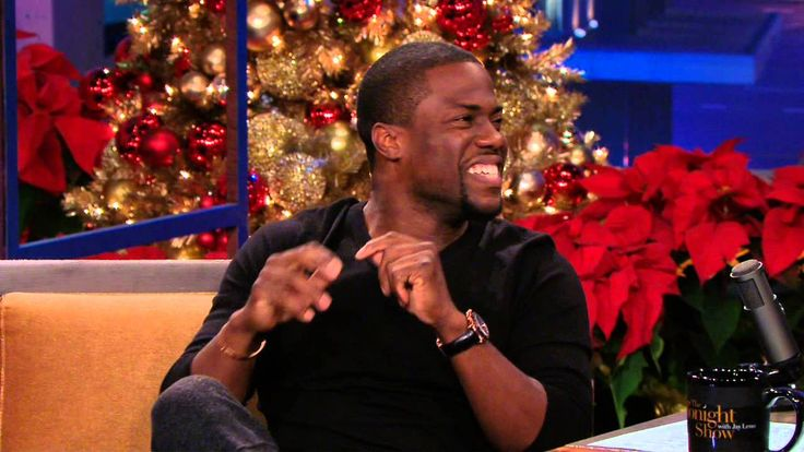 Kevin Hart At Beyonce Concert - The Tonight Show with Jay Leno