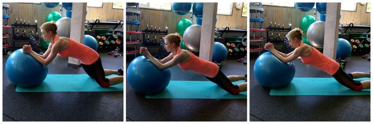 6 Exercises for a Killer Core (that aren't crunches)