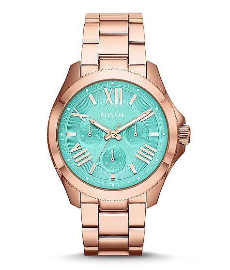 Fossil Cecile Watch - Love Love Love this watch!