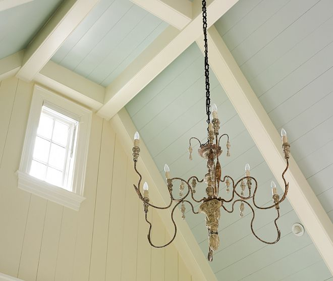 Ceiling Paint Colors best 25+ blue ceiling paint ideas on pinterest | haint blue porch