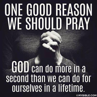 #pray #prayer